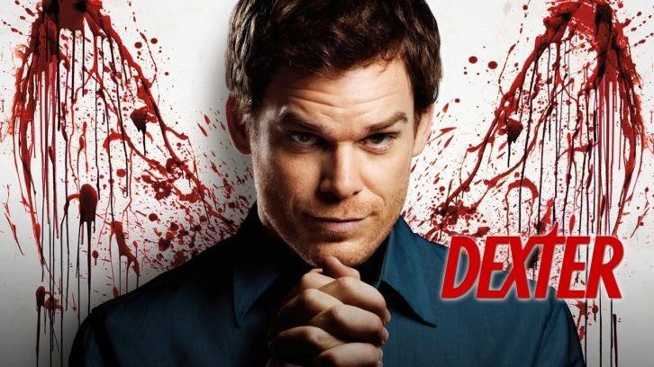 Dexter – Relance de la série limitée commandée par Showtime