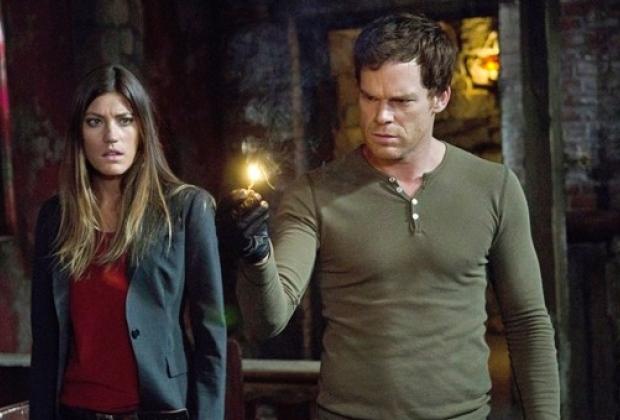 Dexter Revival « n'annulera rien », mais cela arrangera les choses », déclare EP