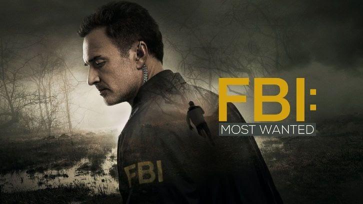 FBI: Most Wanted – Episode 2.01 – Exécuter – Communiqué de presse