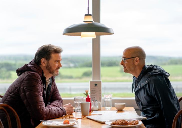FILMS: Supernova – Critique (LFF 2020)