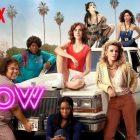 GLOW - Annulé par Netflix en raison de circonstances liées au COVID, la dernière saison restera non produite
