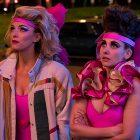 GLOW annulé après l'annulation du renouvellement de la saison 4 par Netflix