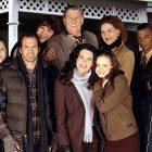 Gilmore Girls fête ses 20 ans: l'équipe Palladino rend hommage au casting qui a `` changé notre vie ''