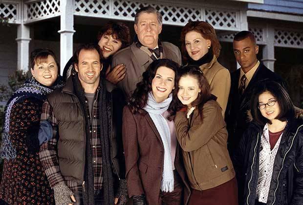 Gilmore Girls fête ses 20 ans: l'équipe Palladino rend hommage au casting qui a « changé notre vie »
