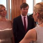 Gossip Girl, 10 ans auparavant: Ivanka Trump et Jared Kushner se sont joués