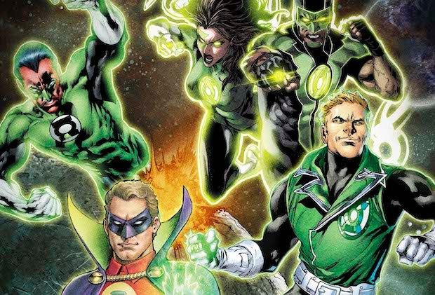 Green Lantern obtient la commande de la série HBO Max, Marc Guggenheim co-écrit – Plus, les détails officiels du complot dévoilés