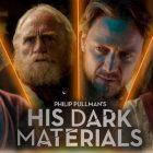 His Dark Materials - Saison 2 - Communiqué de presse de la date de la première de HBO + affiches promotionnelles