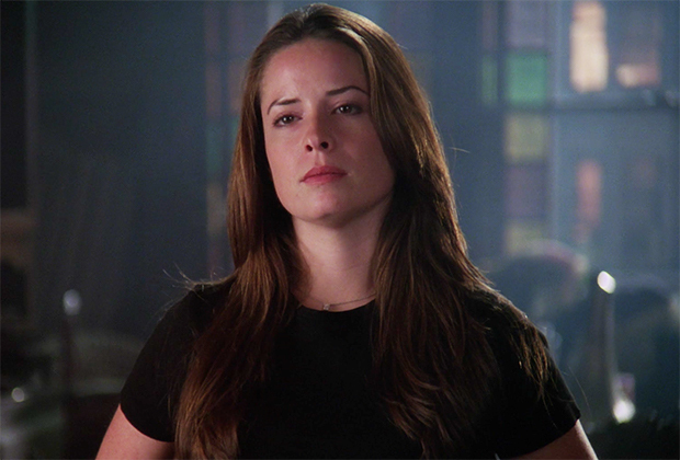 Holly Marie Combs de Charmed défend sa critique du redémarrage de la CW et condamne les accusations de Bulls-t