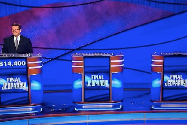 La chose la plus folle qui vient de se passer sur Jeopardy!  – Même Alex Trebek était au sol (REGARDER LA VIDÉO)