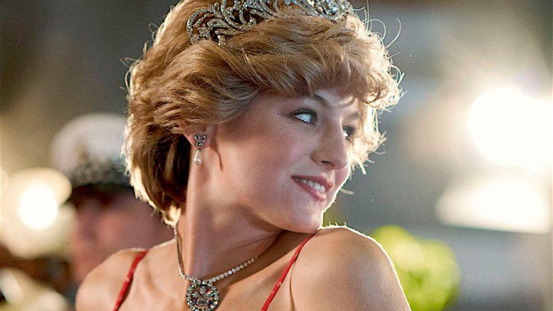 La couronne: la princesse Diana rencontre la reine dans la nouvelle bande-annonce de la saison 4 – Regardez