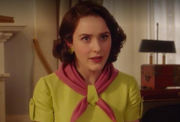 La merveilleuse Mme Maisel: le favori des fans aura un rôle plus important dans la saison 4