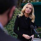 La secrétaire de presse de la Maison Blanche, Kayleigh McEnany, testée positive pour le COVID-19