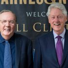La série President Is Missing, basée sur le roman de Bill Clinton / James Patterson, ne va pas de l'avant à Showtime