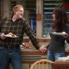 Le patron de Conners partage le plaidoyer de Katey Sagal pour la saison 3 aux producteurs: `` N'engagez pas une nouvelle petite amie pour Dan ''