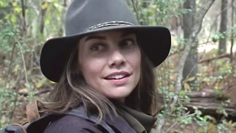 Maggie de Walking Dead va subir un choc dans les épisodes bonus de la saison 10: « Beaucoup de choses ont changé depuis qu'elle est partie »