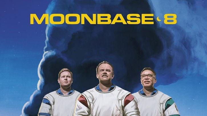 Moonbase 8 – Showtime propose gratuitement le premier épisode d'une nouvelle série comique