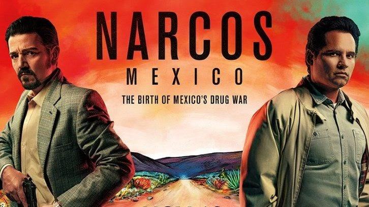 Narcos: Mexique – Renouvelé pour la 3e saison