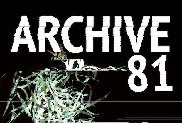 Netflix commande l'archive 81 de la série Supernatural Horror de l'EP pour garçons