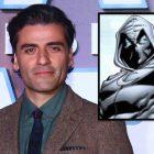 Oscar Isaac de Star Wars en pourparlers pour jouer le chevalier de la lune de Marvel pour Disney +