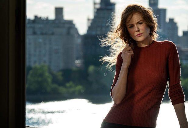 Oui, c'est le thème « Dream » de Nicole Kidman qui chante – Regardez
