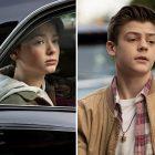 Premier coup d'œil à la refonte surnaturelle: rencontrez le nouveau (jeune) Sam et Dean