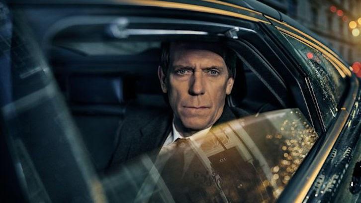 Roadkill – La BBC annonce un nouveau thriller avec Hugh Laurie