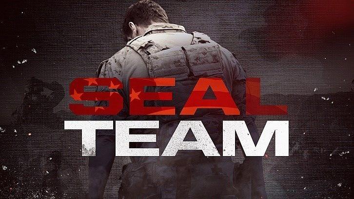 SEAL Team – Episode 4.01 – God of War – Photos promotionnelles et communiqué de presse