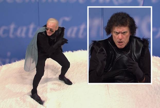 SNL: Joe Biden se transforme en vol, devient « Full Goldblum » au VP Debate