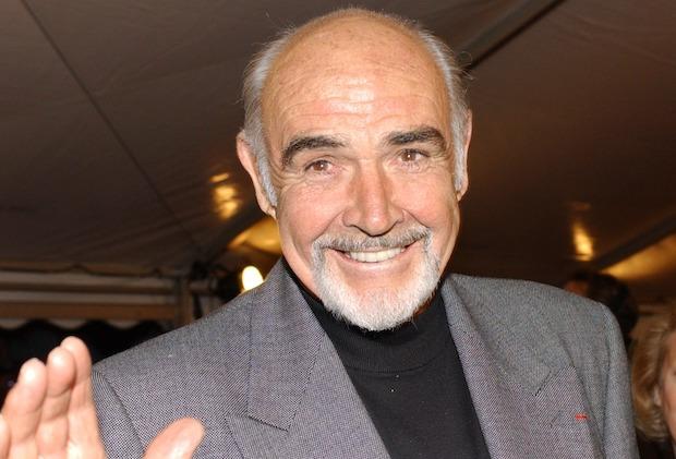 Sean Connery, James Bond Star et Oscar Winner, décédé à 90 ans