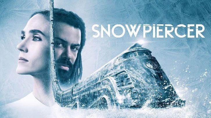 Snowpiercer – Saison 2 – Date de première annoncée + promo Teaser