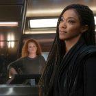 Star Trek: Discovery renouvelée pour la saison 4 à CBS All Access