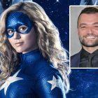 Stargirl lance le vétérinaire Arrow Nick Tarabay en tant que méchant de la saison 2 Eclipso