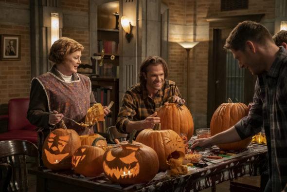 Supernatural: Récapitulation de la saison 15, nouvelles informations sur les épisodes publiées par CW