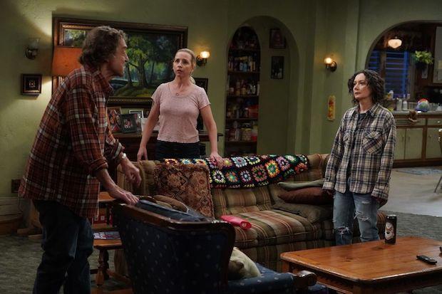 The Conners: EP explique [Spoiler]Vanishing Act de la saison 3 de la saison 3, plus 7 autres scoops avant le retour d'ABC Sitcom