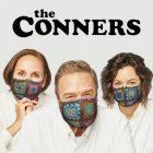 The Conners - Episode 3.03 - Plastics, Trash Talk & Darlene Antoinette - Communiqué de presse