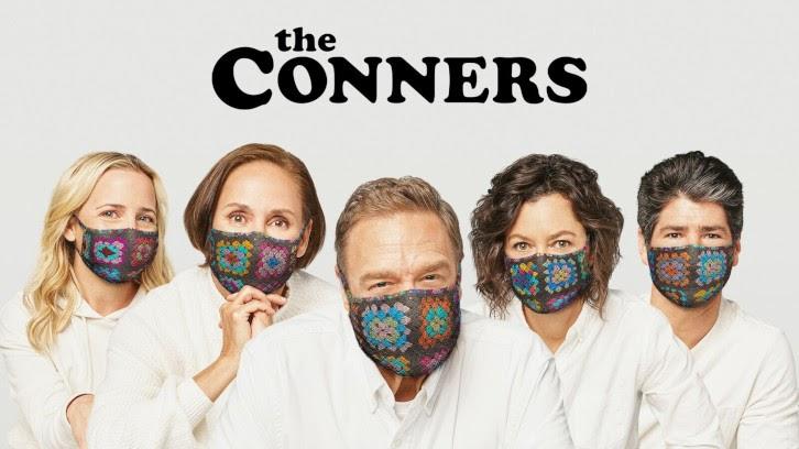 The Conners – Episode 3.03 – Plastics, Trash Talk & Darlene Antoinette – Communiqué de presse
