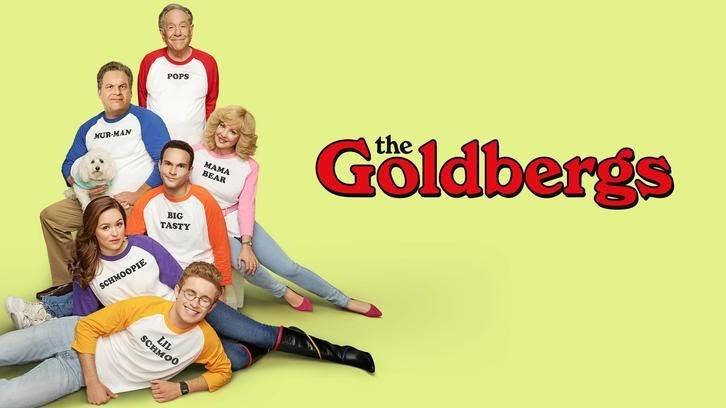 The Goldbergs – Episode 8.03 – Tout tourne autour de Comptrol – Communiqué de presse