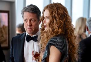 L'annulation de HBO Hugh Grant Nicole Kidman