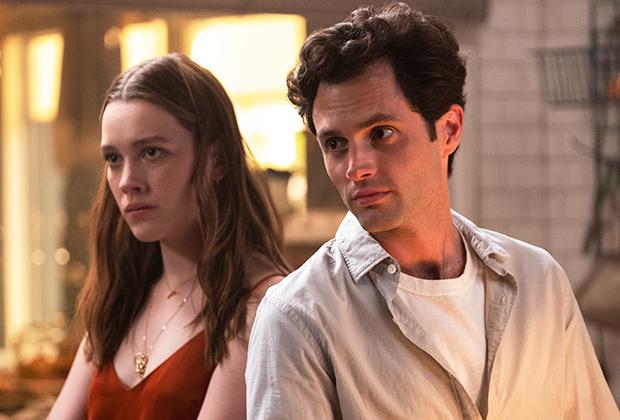 YOU Season 3 ajoute Shalita Grant, Travis Van Winkle aux nouveaux ennemis de Joe et Love en banlieue