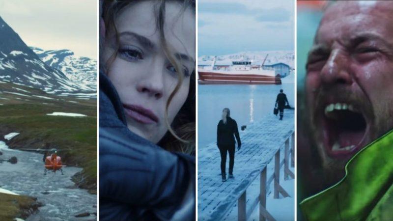 Guide du débutant sur Nordic Noir: 7 Series to Stream