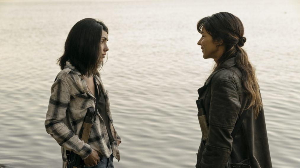 'The Walking Dead: World Beyond': Juste autour du Riverbend (RECAP)