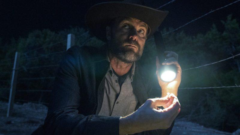 'Fear the Walking Dead' Star Garret Dillahunt: 'Il y a une décomposition en cours chez John'