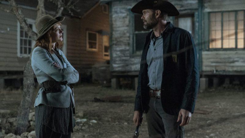 «Fear The Walking Dead»: quel chemin est en place?  (RÉSUMER)