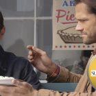 Adieu au deuxième jour de `` Supernatural '': une toute nouvelle image finale de la série (PHOTO)