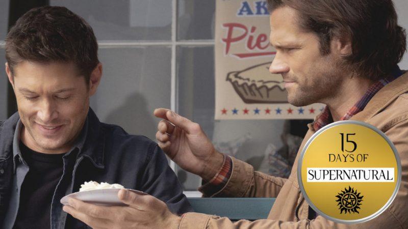 Adieu au deuxième jour de « Supernatural »: une toute nouvelle image finale de la série (PHOTO)