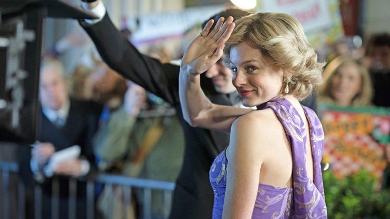 Le créateur de costumes de la Couronne sur la création des looks éblouissants de la saison 4 de la princesse Diana