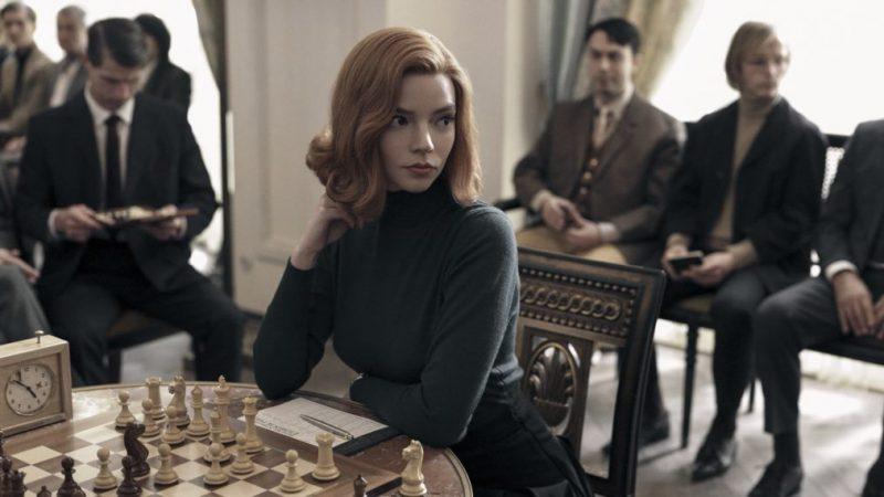 Le jeu de la reine pourrait-il revenir pour la saison 2 sur Netflix?