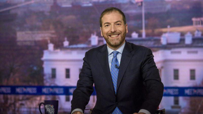 Chuck Todd explique pourquoi vous devriez regarder la couverture de la nuit électorale de NBC News