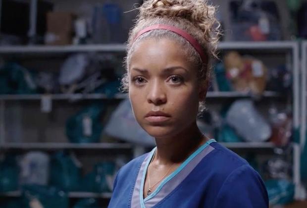 Good Doctor Premiere: EP David Shore se décompose [Spoiler]Retour choquant de dans un premier temps sur le thème de la pandémie