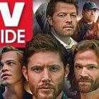 Adieu à la troisième journée `` Supernatural '': premier aperçu du numéro spécial du magazine TV Guide (PHOTO)